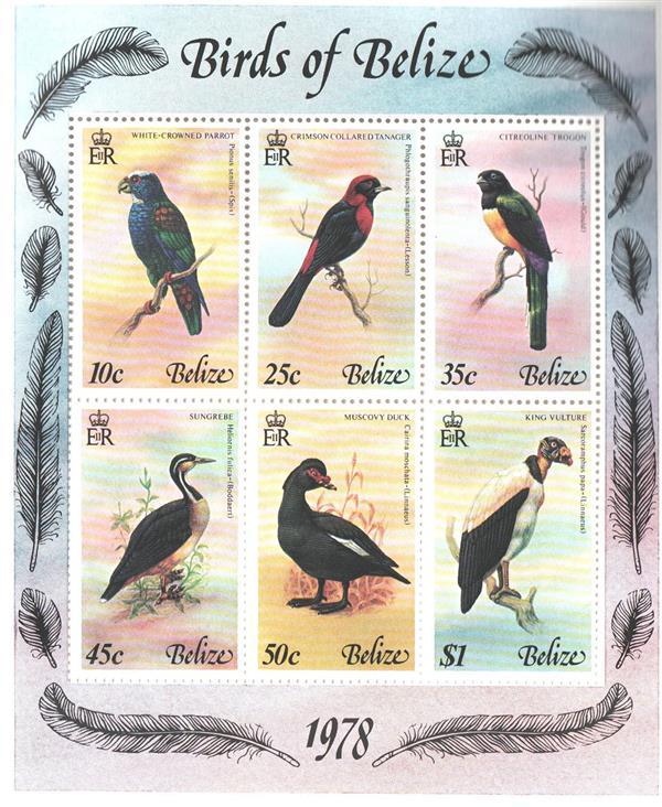 1978 Belize