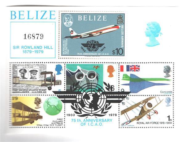 1979 Belize