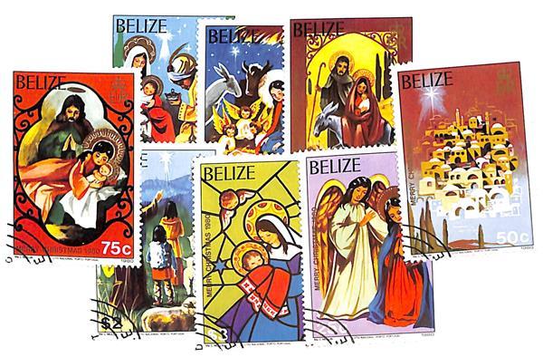 1980 Belize