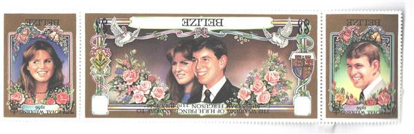 1986 Belize