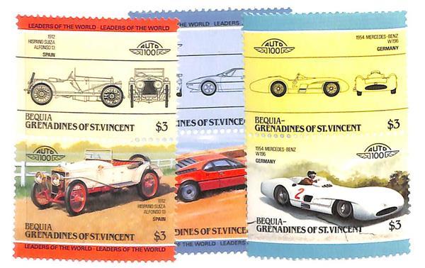 1985-86 Bequia