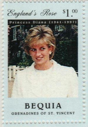 1997 Bequia