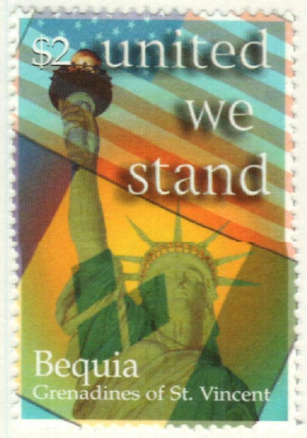 2002 Bequia