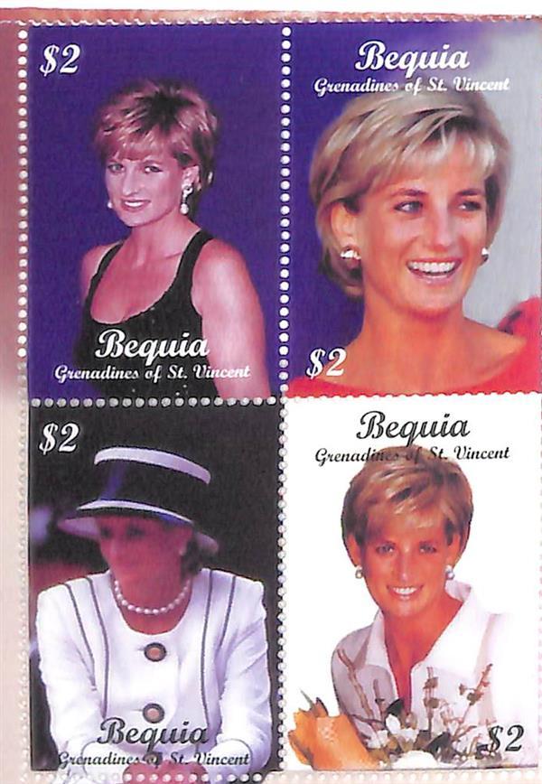 2003 Bequia