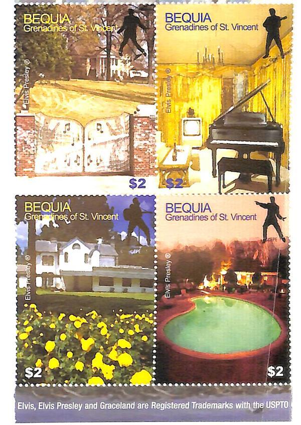 2007 Bequia