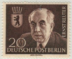 1954 Berlin