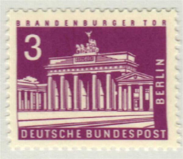 1963 Berlin