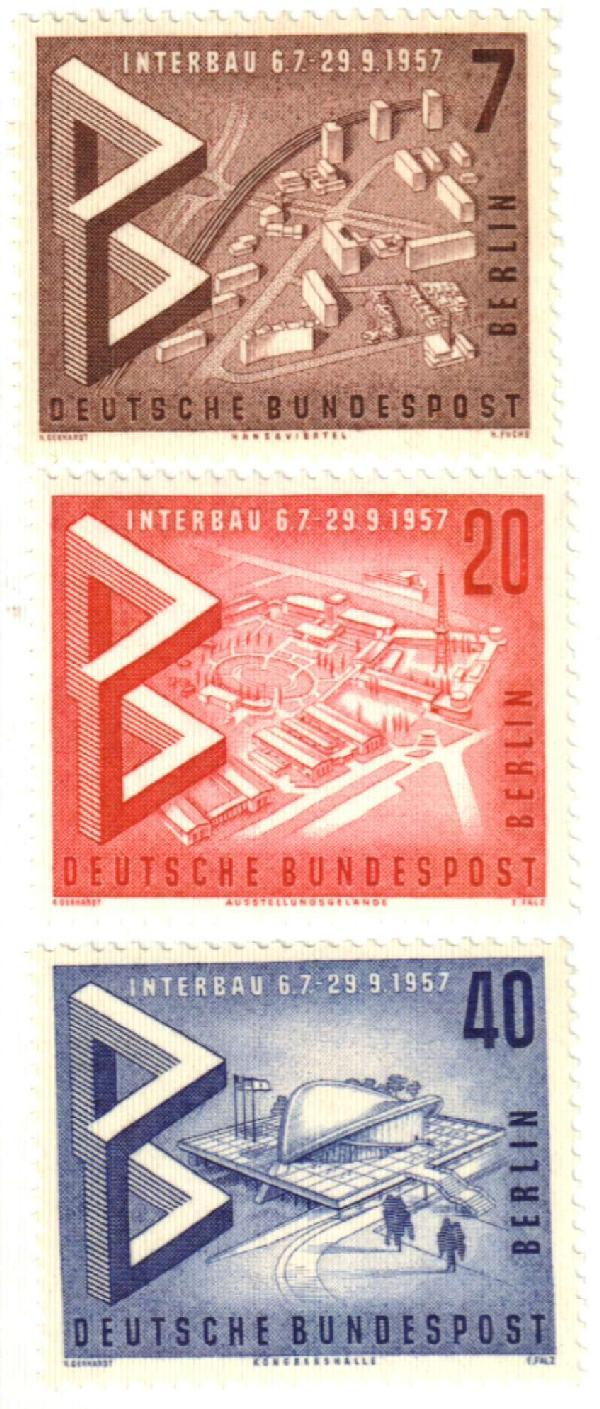1957 Berlin