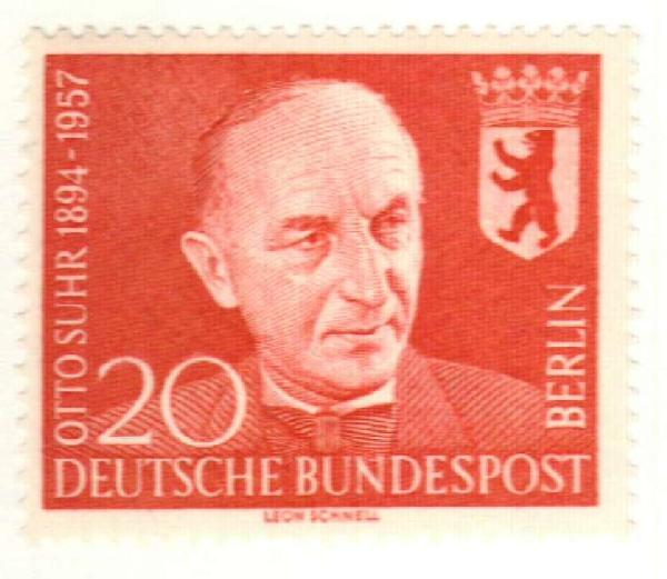 1958 Berlin