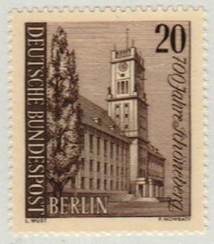 1964 Berlin