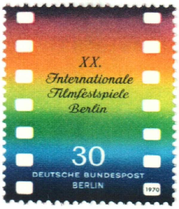 1970 Berlin