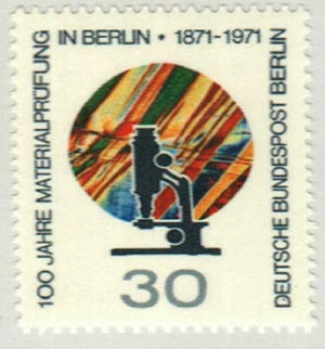 1971 Berlin