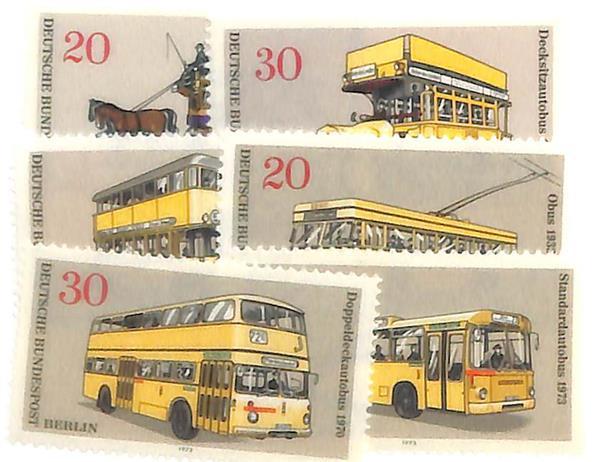 1973 Berlin