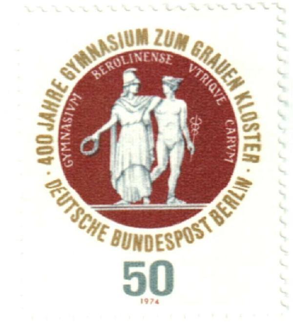 1974 Berlin