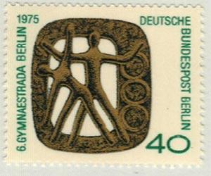 1975 Berlin