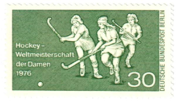 1976 Berlin