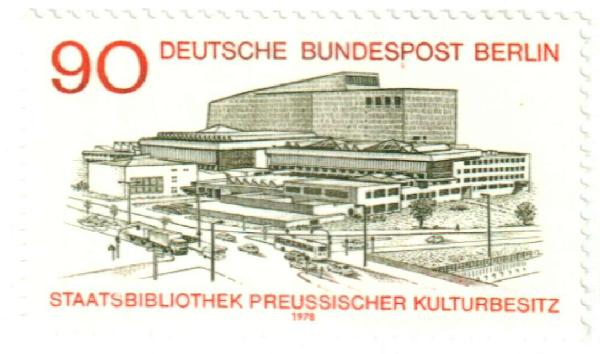 1978 Berlin