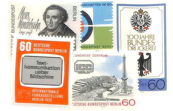 1979 Berlin