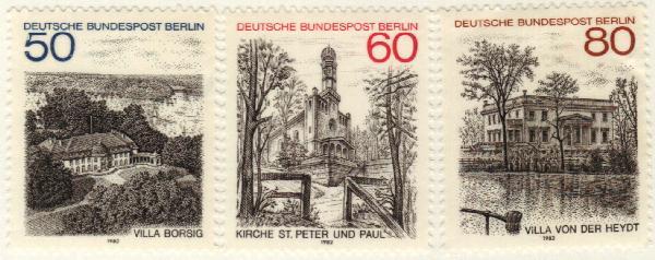 1982 Berlin