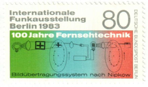 1983 Berlin