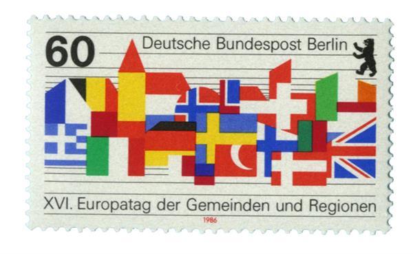 1986 Berlin