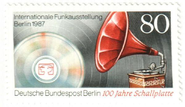 1987 Berlin