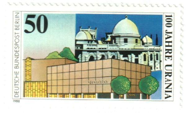 1988 Berlin