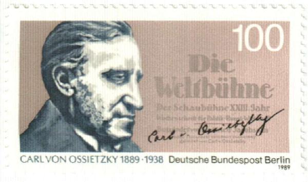 1989 Berlin