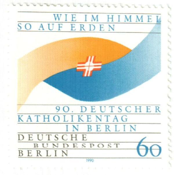 1990 Berlin