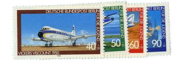 1980 Berlin