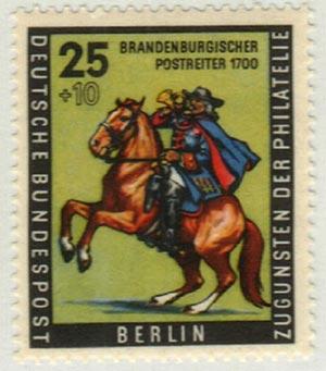 1956 Berlin