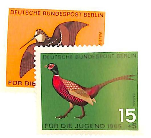 1965 Berlin