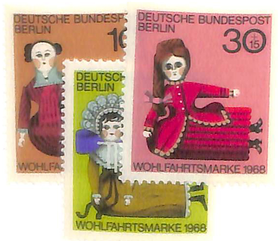 1968 Berlin