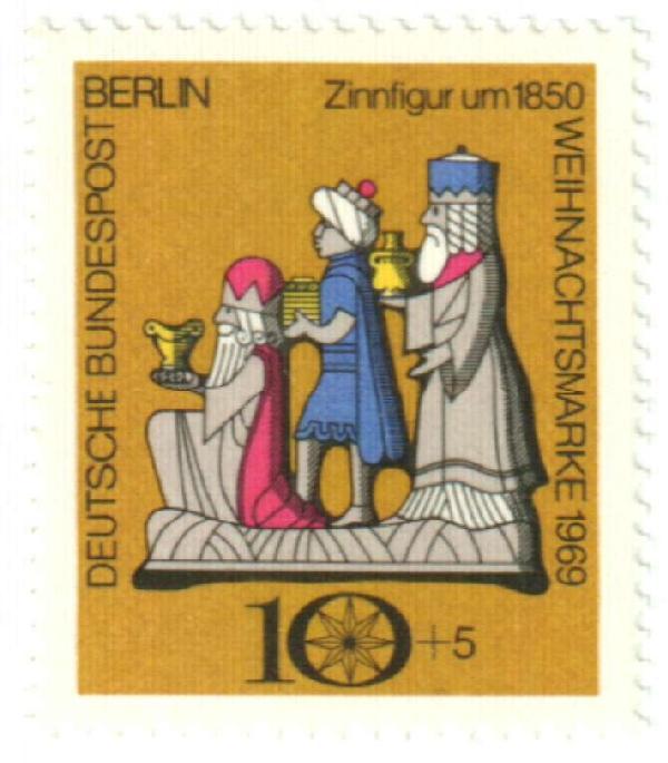 1969 Berlin