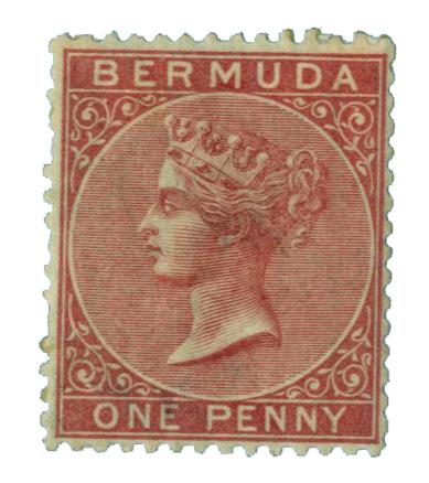 1865 Bermuda