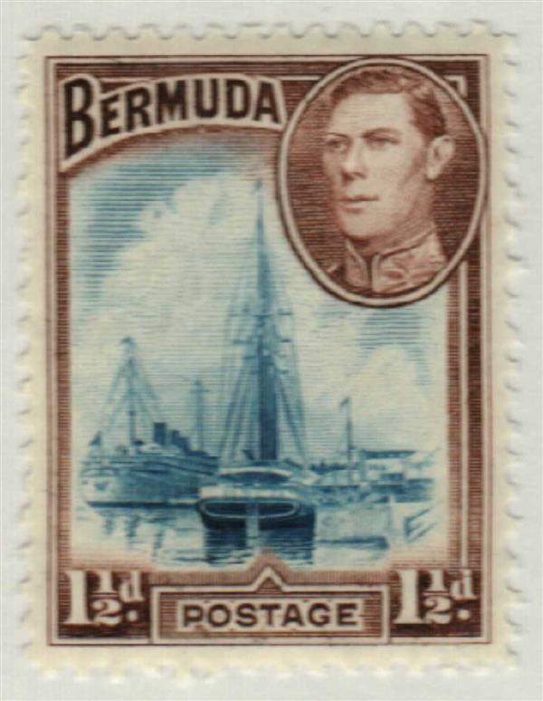 1938 Bermuda
