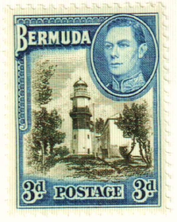 1942 Bermuda