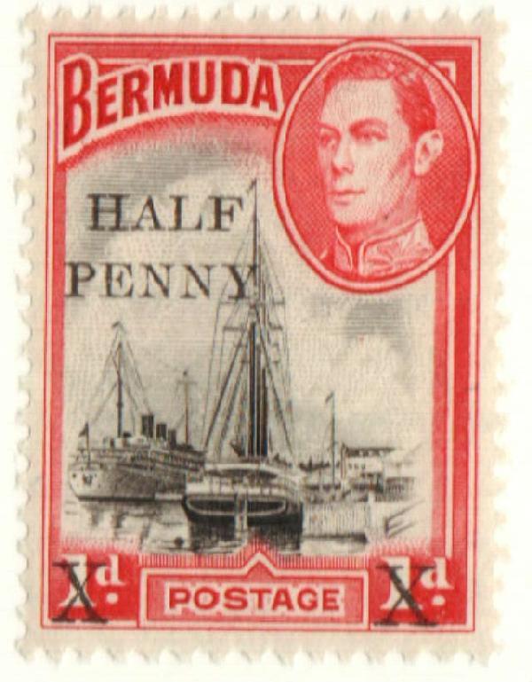 1940 Bermuda