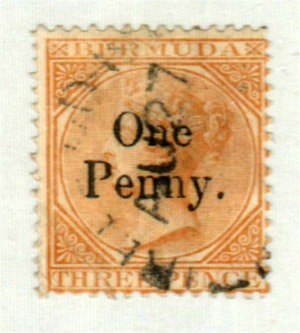 1875 Bermuda