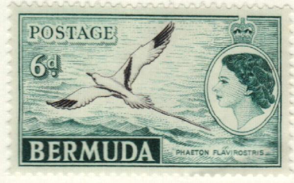 1953 Bermuda