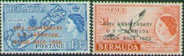 1956 Bermuda
