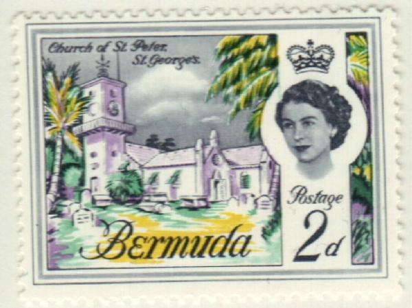1969 Bermuda
