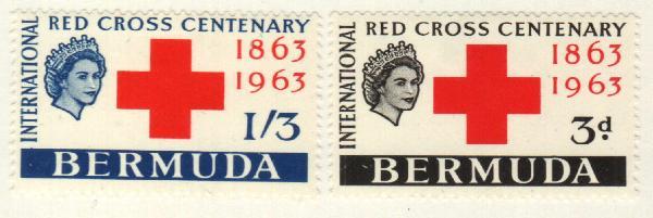 1963 Bermuda