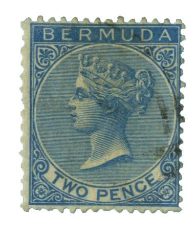 1866 Bermuda