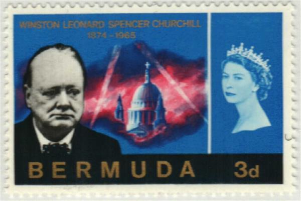 1966 Bermuda