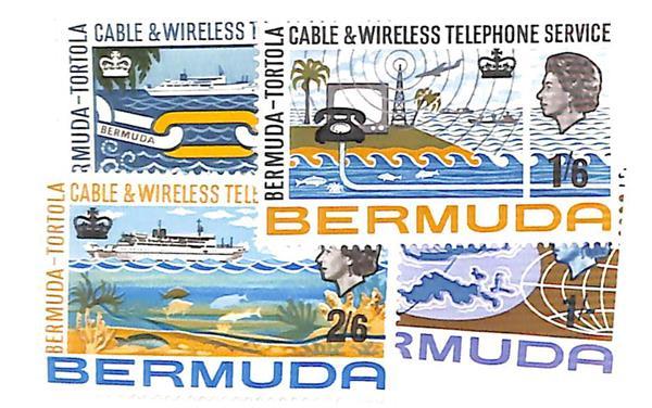 1967 Bermuda