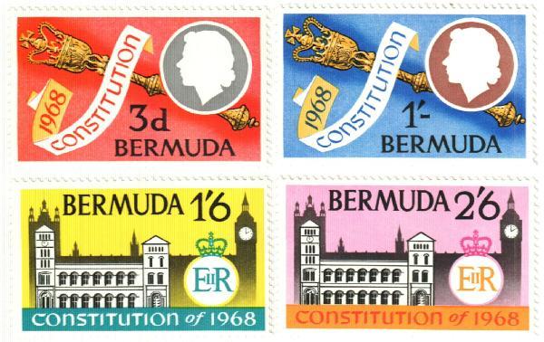 1968 Bermuda
