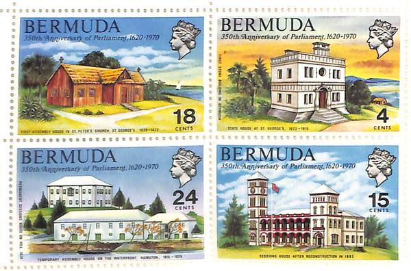 1970 Bermuda