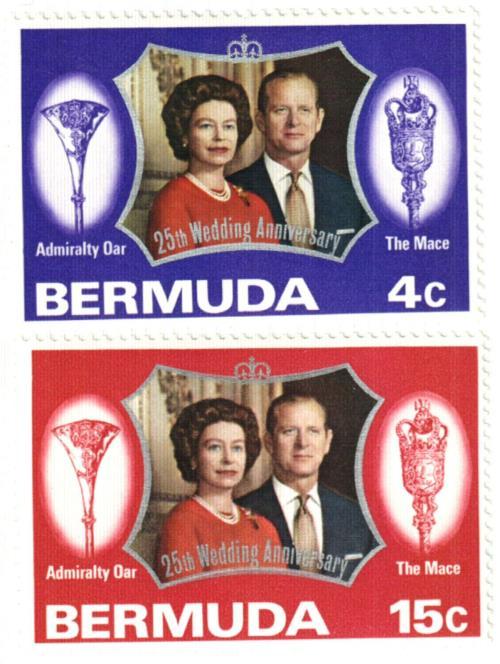 1972 Bermuda