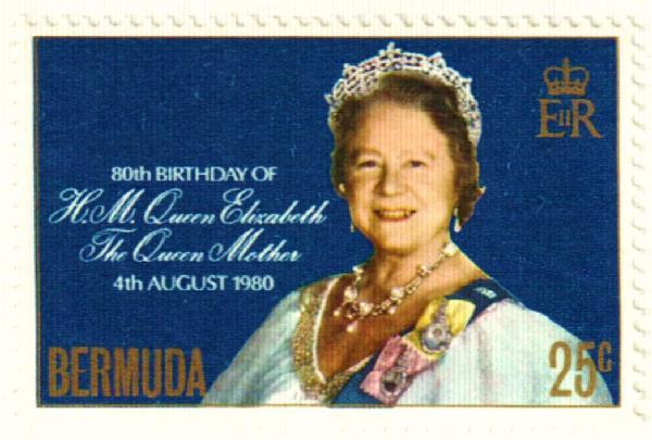 1980 Bermuda
